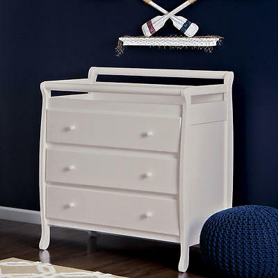 Dream On Me Liberty Collection 3 Drawer Dresser