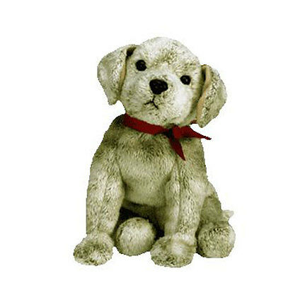 36c511e9ab0 TY Beanie Baby - TRICKS the Dog (6.5 inch) - MWMTs Stuffed Animal Toy