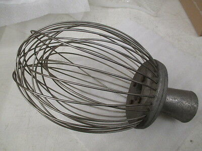 Commercial Mixer Whisk 102D116H
