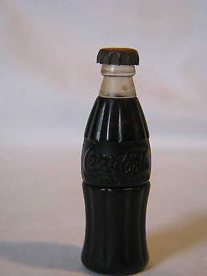 Vintage Coca Cola Bottle Lighter