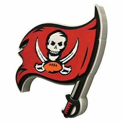 Tampa Bay Buccaneers 3D Fan Foam Logo Sign Picture,NFL Football,Relief Wall-Logo