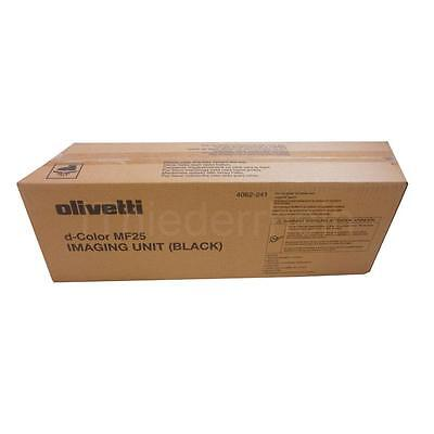 Olivetti Drum Black B0537, 4062-241, für d-Color MF25 NEU & OVP (DS)