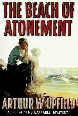 The Beach of Atonement by Arthur W. Upfield Paperback Book (English)