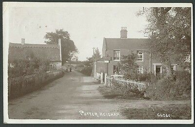 Potter Heigham Norfolk 1915 Real Photo Postcard