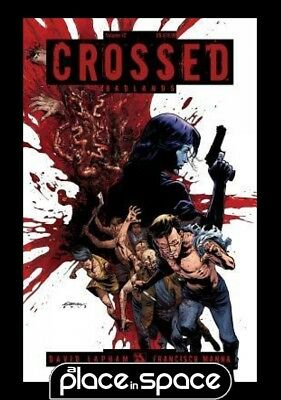 Crossed Vol 12 - Softcover