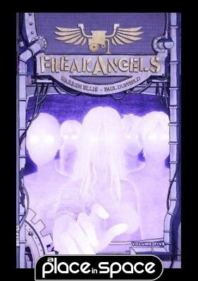 Freakangels Vol 05 - Hardcover