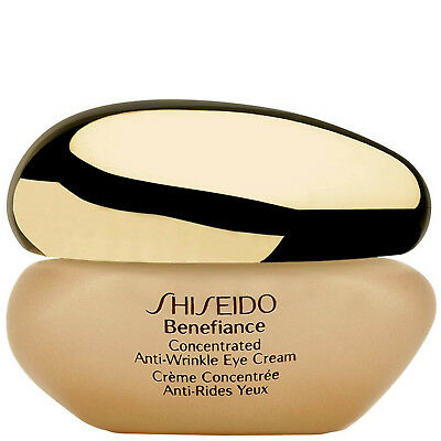 Shiseido Benefiance Concentrated Anti-Wrinkle Eye Cream 15ml for women