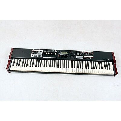 Hammond Sk1-88 88-Key Professional Digital Keyboard/Organ Regular 888365948904