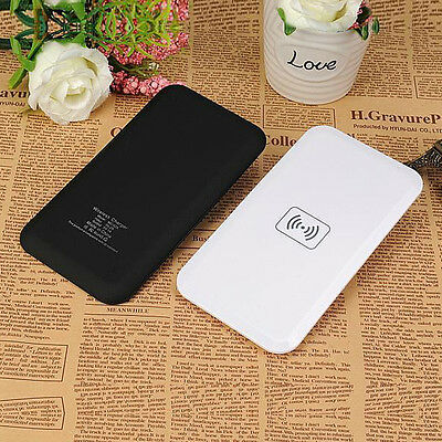 Qi Wireless Fast Charger Charging Pad for Samsung Galaxy S6/S6 Edge Note5 Nexus4