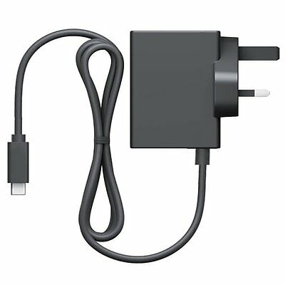 AC Power Adapter AC Power Cable for Nintendo Switch NINTENDO SWITCH