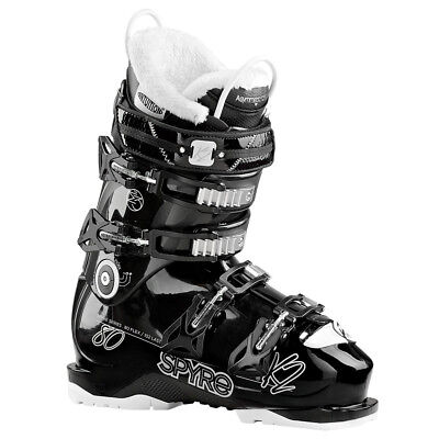 K2 Spyre 80 All Mountain Ski Boot Women 2015 Größe: 235, Farbe: black