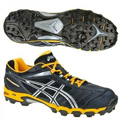 Asics Gel Hockey Typhoon Mens Hockey Shoes
