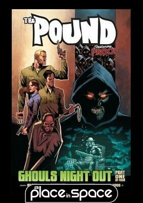 Pound Vol 02 Ghouls Night Out - Softcover