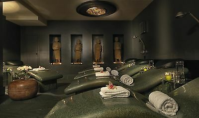 Inner City Escape Spa and Dine Mayfair