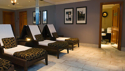 City Dweller Spa Day for 2 Radisson London Heathrow