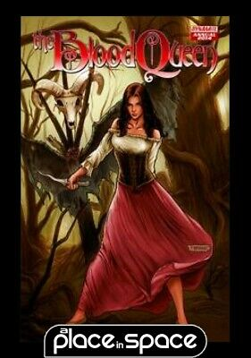 Blood Queen Annual 2014 - Softcover