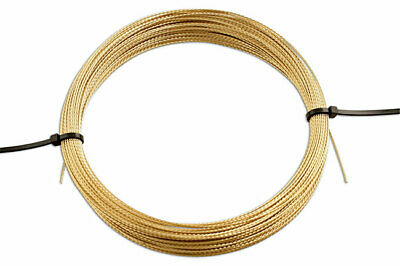 Genuine Power-TEC 91160 Glass Cut Out Braided Wire