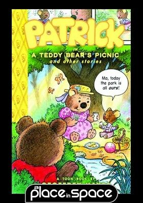 Patrick In A Teddy Bears Picnic & Other Stories - Hardcover