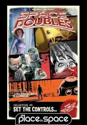 Space Doubles Collection Vol 01 - Softcover