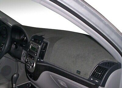 Cadillac CTS 2003-2007 Carpet Dash Board Cover Mat Grey