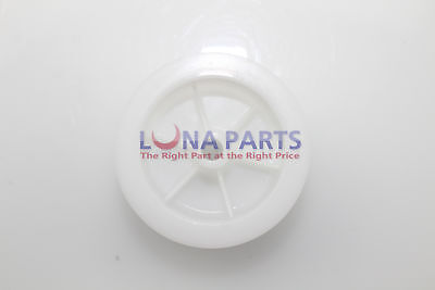 Genuine OEM WE12M32 GE Pulley Belt Drive