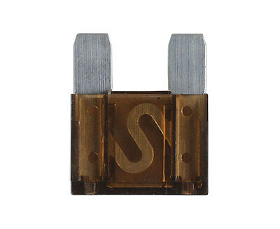 GENUINE Maxi Blade Fuse 70-amp Brown Pack 10 | Connect 30450