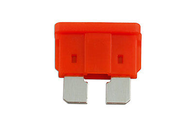GENUINE LED Smart Fuse 10-amp Pk 25 | Connect 33084