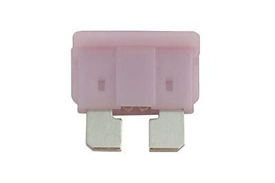 GENUINE LED Smart Fuse 3-amp Pk 25 | Connect 33080