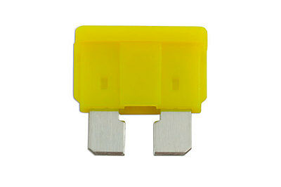 GENUINE LED Smart Fuse 20-amp Pk 25 | Connect 33086