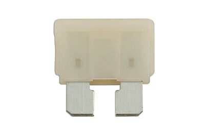 GENUINE LED Smart Fuse 25-amp Pk 25 | Connect 33087