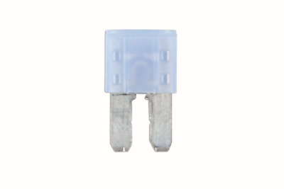 GENUINE 15amp LED Micro 2 Blade Fuse 5 Pc | Connect 37150
