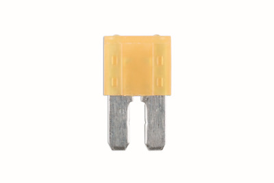 GENUINE 5amp Micro 2 Blade Fuse Pk 25 | Connect 37160