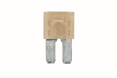 GENUINE 7.5amp Micro 2 Blade Fuse Pk 25 | Connect 37161