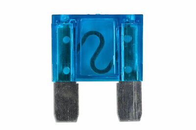 GENUINE Maxi Blade Fuse 60-amp Blue Pk 2 | Connect 36855