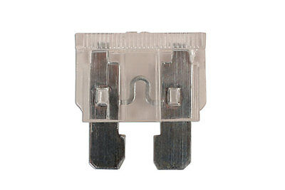 GENUINE 25amp Standard Blade Fuse Pk 10 | Connect 36828