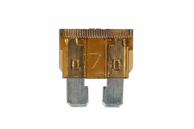 GENUINE 7.5amp Standard Blade Fuse Pk 10 | Connect 36824