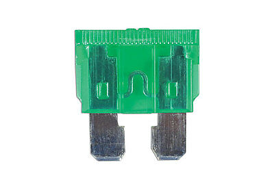 GENUINE 30amp Standard Blade Fuse Pk 10 | Connect 36829
