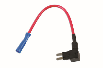 Add-a-Circuit Blade Fuse Holder for Micro 2 Blade Fuse 1pc | Connect 37189