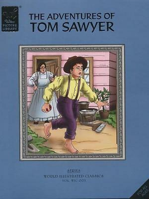 NEW The Adventures of Tom Sawyer By Wilco Paperback Free Shipping