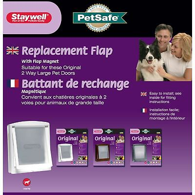 Petsafe Staywell Replacement Flap For 700 Series