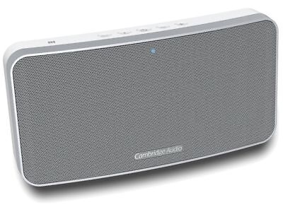 Cambridge Audio Go V2 Weiss