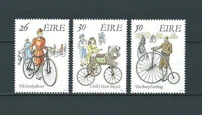 IRLANDE - 1991 YT 749 à 751 - TIMBRES NEUFS** LUXE