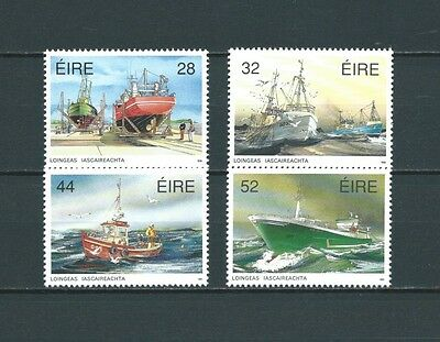 IRLANDE - 1991 YT 774 à 777 - TIMBRES NEUFS** LUXE