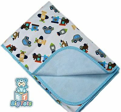 Adult Baby Transportation  LARGE diaper changing pad waterproof Big Tots