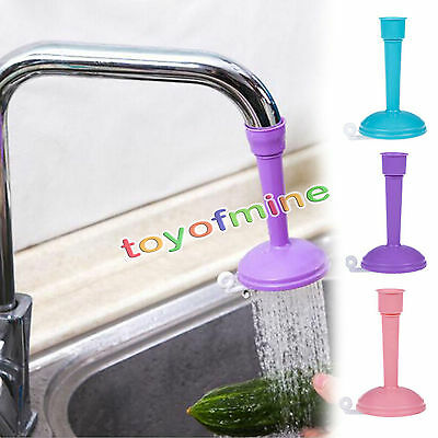Kitchen Sprayers Filter Water Tap Saving Aerator Shower Head Faucet Accessories