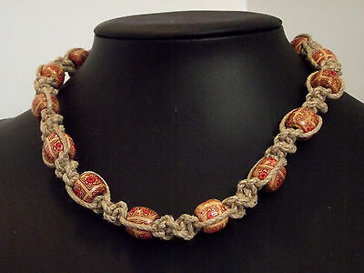 collier homme france