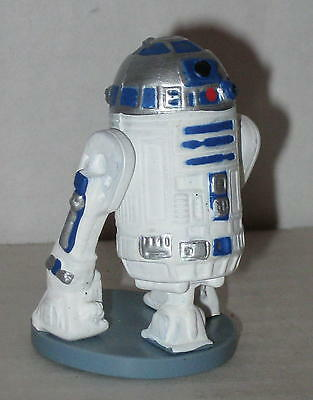 Star Wars R2-D2 Figure by Applause Approx 2.5""