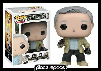 "The A-Team - John ""hannibal"" Smith Funko Pop! Vinyl Figure #371"