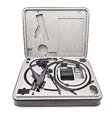 Fujinon EG-530N Transnasal Gastroscopic Endoscope w/ Case