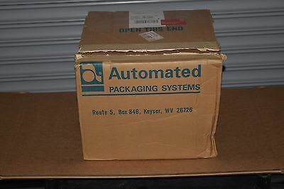 <> Automated Packaging System Autobag Cpn 10X12Xet/of3 -New In Box (B10)